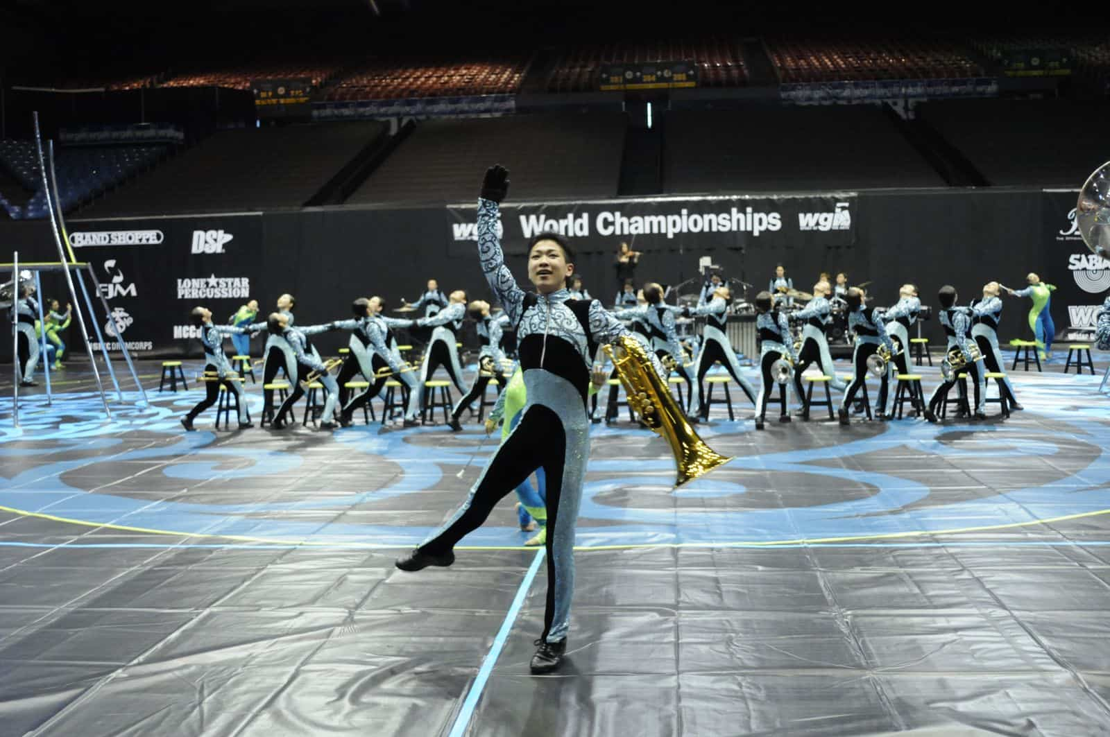 Wgi Quotes To Live By Wgi