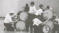 Overton Percussion