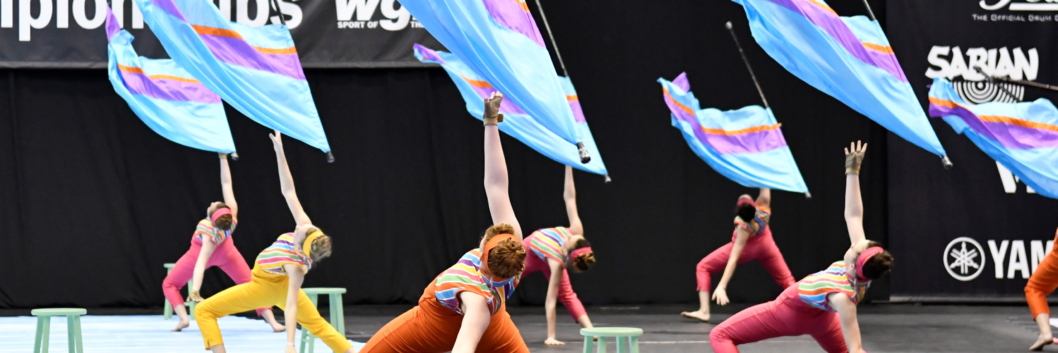 Calendar Of Events Philadelphia February 16th 2020 2020 CG Calendar   WGI